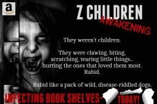 z children release day poster 1